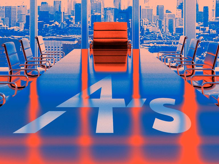 4A's shakes up board; R/GA's Barry Wacksman named as the new chair