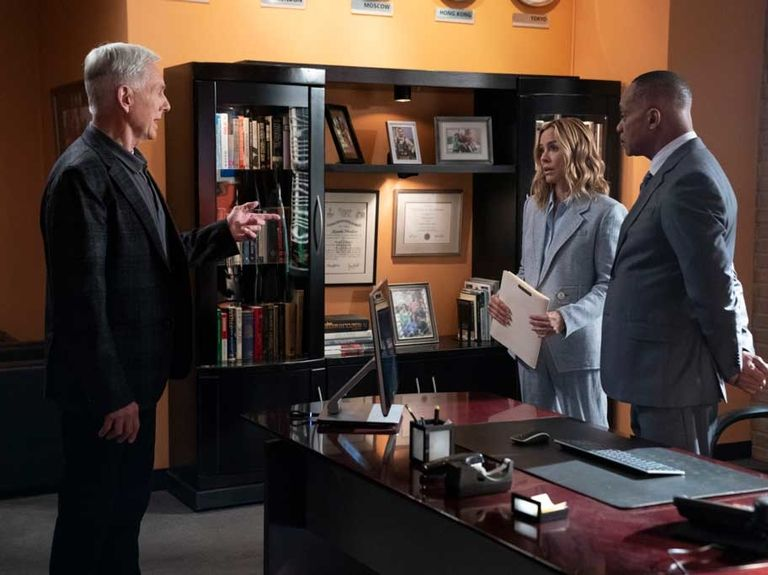 CBS shows confidence in new fall season despite pandemic