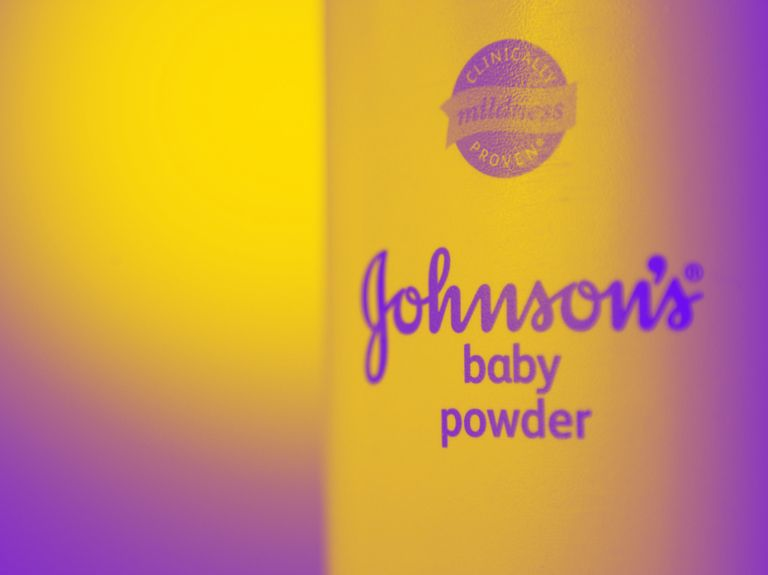 Johnson & Johnson discontinues talc powder in the U.S. and Canada