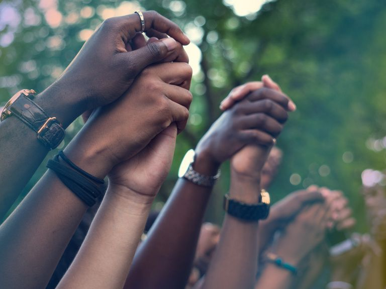 How brands should respond to protests and rising racial tensions