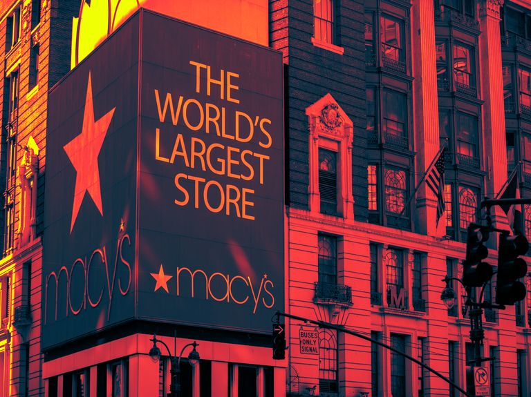 Macy's flagship store among the hardest hit by New York City looting