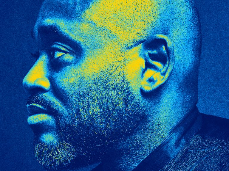 Watch: Steve Stoute on how brands should respond to protests