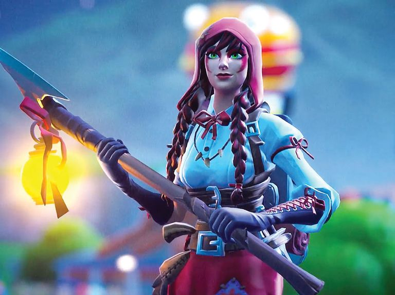 Wendy's brought its attack on frozen beef into the world of Fortnite