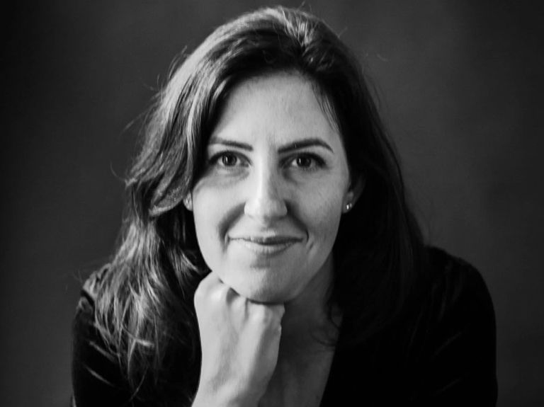Stephanie Nadi Olson's marketing talent platform reimagines the modern-day workforce