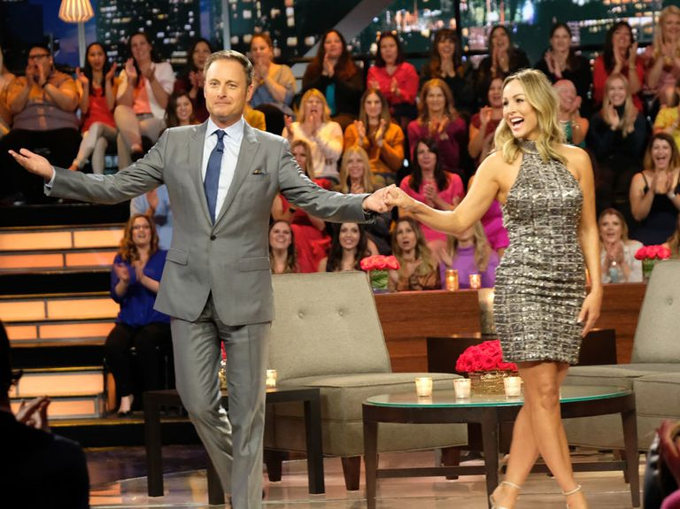 ABC plans fall return of hit shows like 'The Bachelorette' and 'Grey's Anatomy'