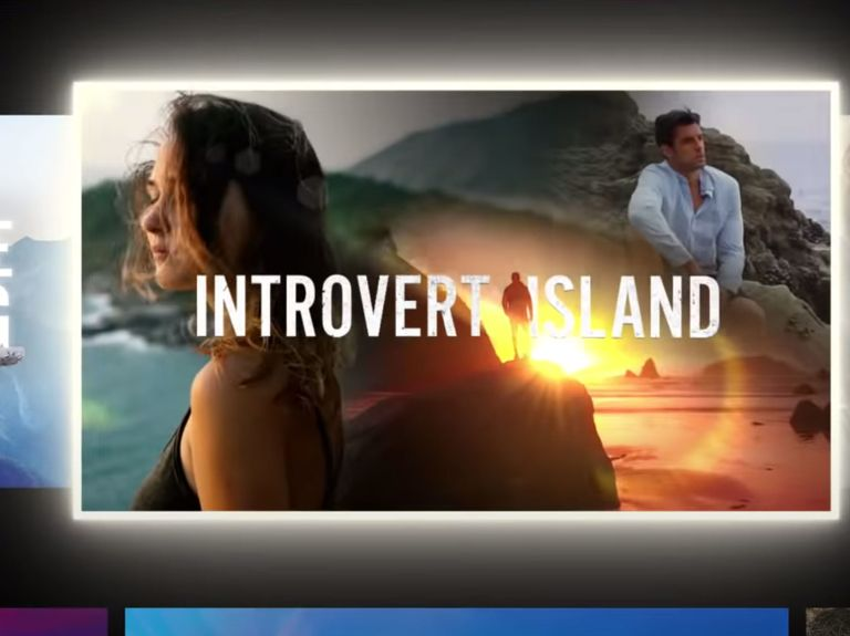 Reality show 'Introvert Island' goes viral (kinda), and Starbucks' TV advertising surges: Datacenter Weekly