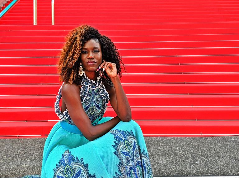 Netflix names Bozoma Saint John its new CMO