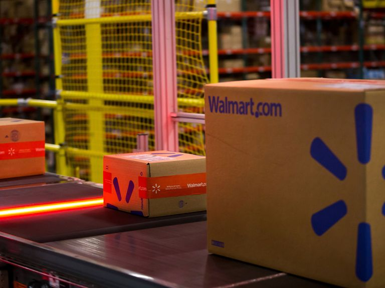 Walmart jumps with Amazon Prime challenger nearing its debut