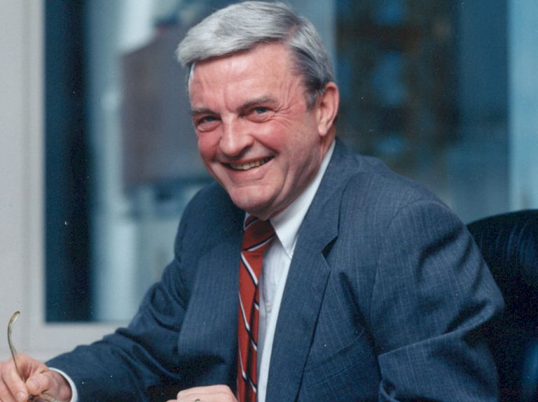Hall 'Cap' Adams, former Leo Burnett CEO, dies at 86