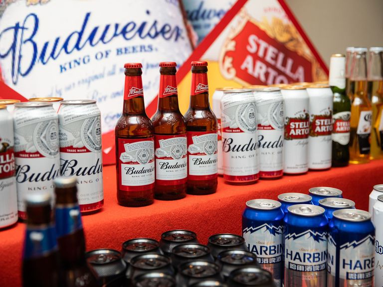 Anheuser-Busch InBev pays $5 million to settle trade practice violation allegations