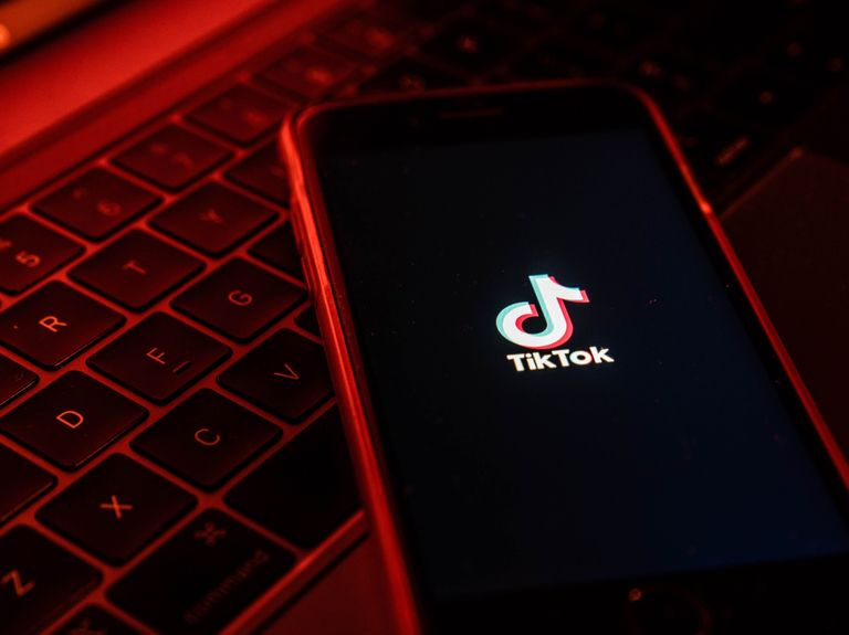Amazon's TikTok ban was a false alarm, capping off a whirlwind week of suspicion towards China-backed app