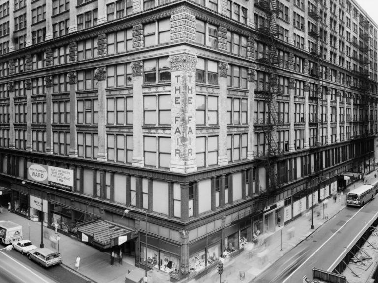 Buy American! A look back at trade-war rhetoric and patriotic marketing in 1932