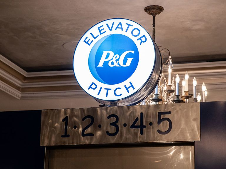 Small agencies: Here's your chance to pitch P&G