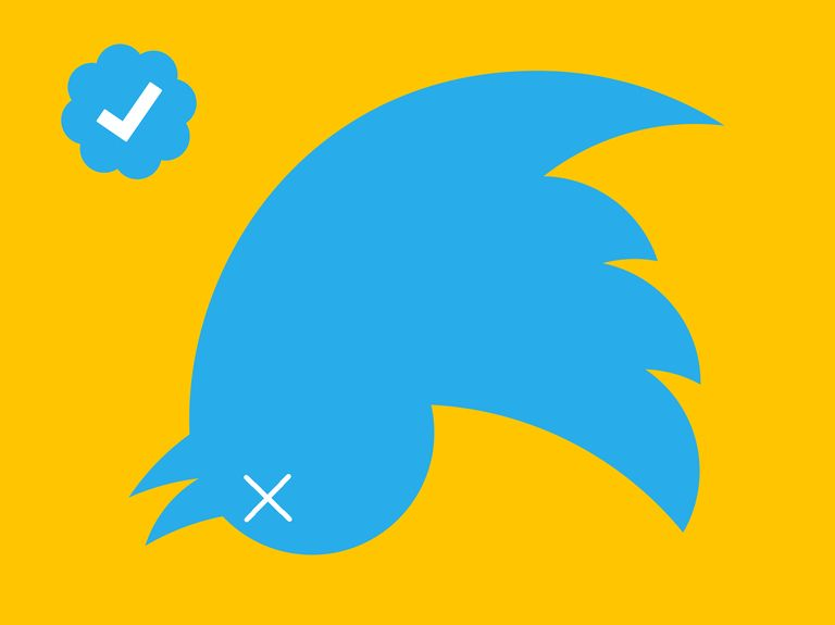 Twitter blocks tweets by verified users after hack exposed some to Bitcoin scammers