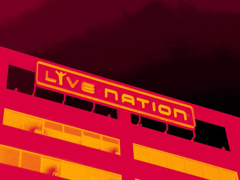 Live Nation under fire for leaked memo, retreats on 2020 plans
