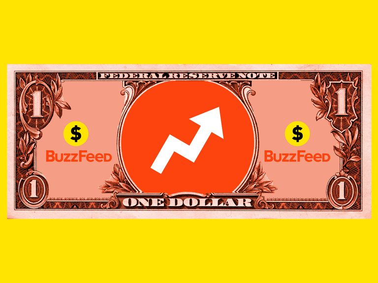 BuzzFeed builds e-commerce platform to 'reclaim' retail revenue from Google and Amazon