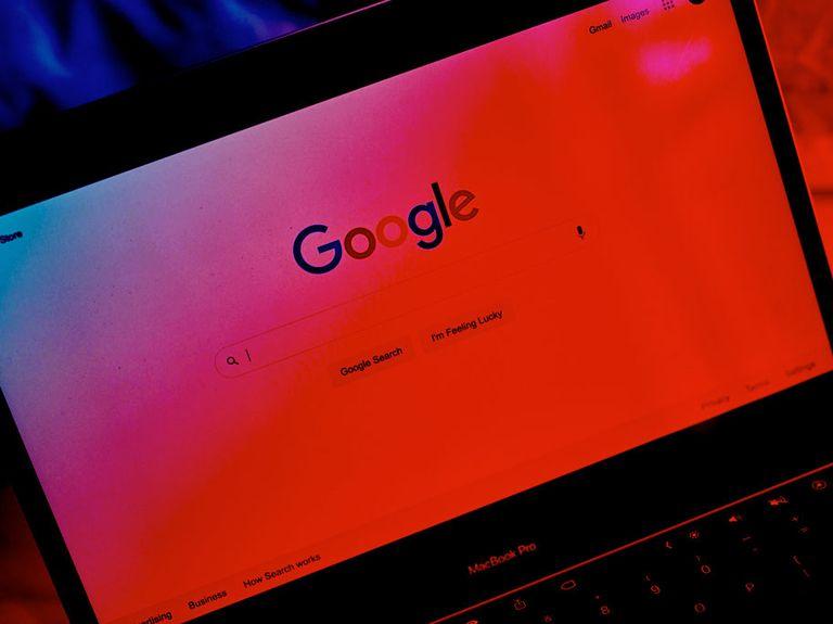 Google reports first-ever quarterly decline