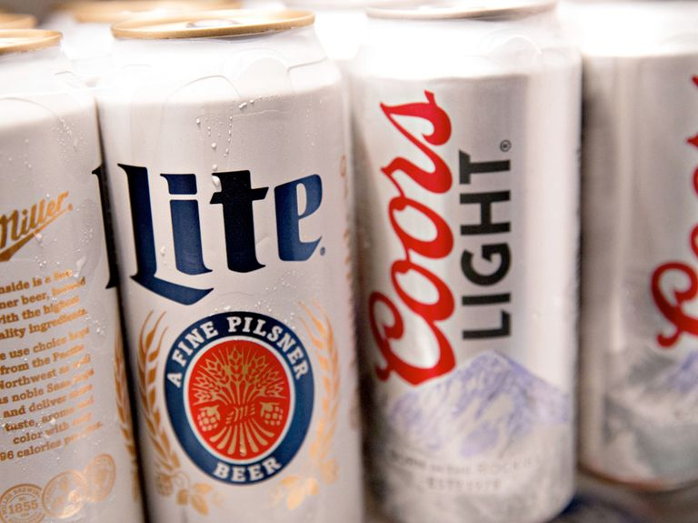Molson Coors boosts marketing as live sports return