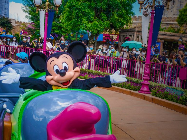The Week Ahead: Disney, Nielsen, MDC report earnings and July jobs report arrives