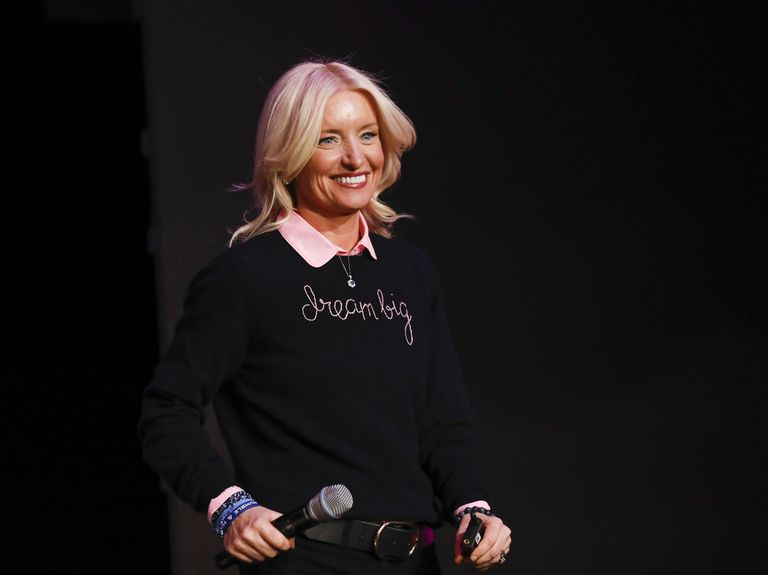 Facebook's Carolyn Everson opens up about the boycott, that Trump post, and actions vs. lip service