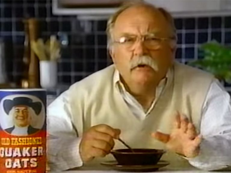Remembering the life of long-time commercial pitchman Wilford Brimley
