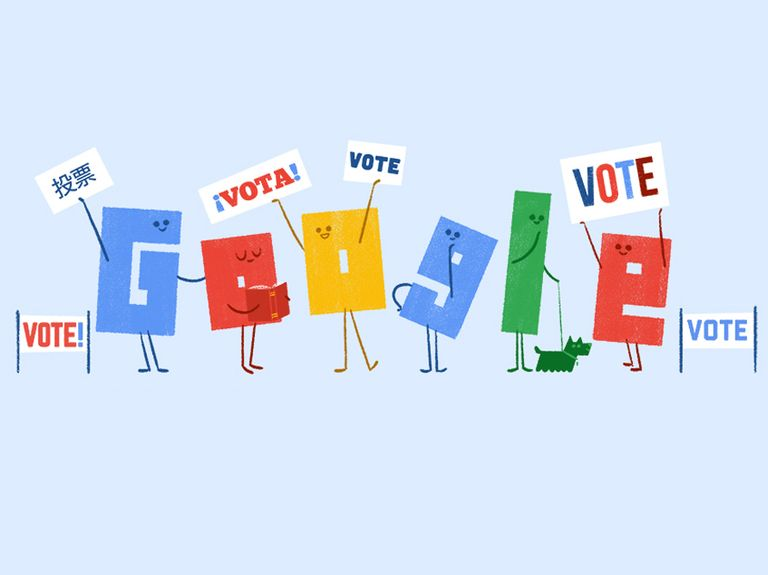 Google updates ad policies ahead of November election
