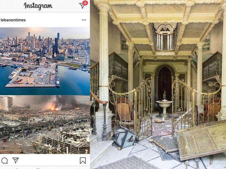 Agency Brief: Red & Co Founder Mira Kaddoura starts fundraiser for Beirut