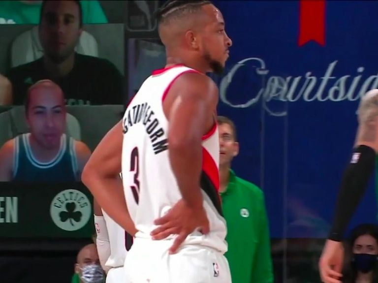 Michelob Ultra's NBA push was a fan experience like no other