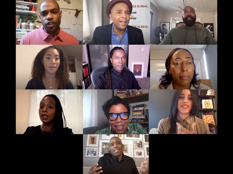5 key takeaways from Ad Age's Town Hall on Racism