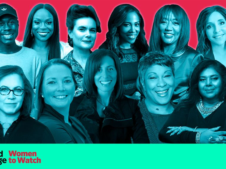 Last chance to attend today's Ad Age Women to Watch Conference & Awards