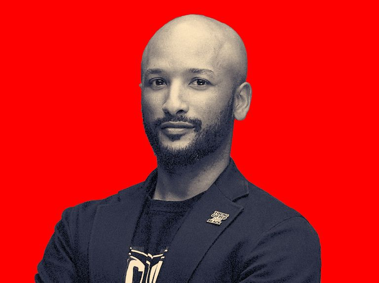 R/GA's global executive director of equity, diversity and inclusion to depart