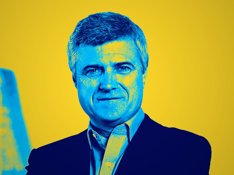Watch: WPP's Mark Read on diversity, ageism and returning to the office