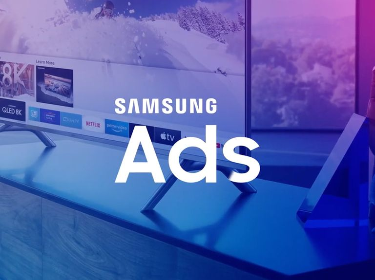 Samsung launches self-serve ad platform to take next steps in connected TV