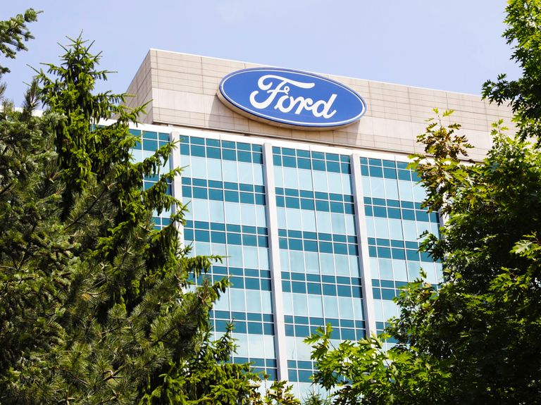 New Ford CEO Jim Farley makes CMO switch on his first day on the job
