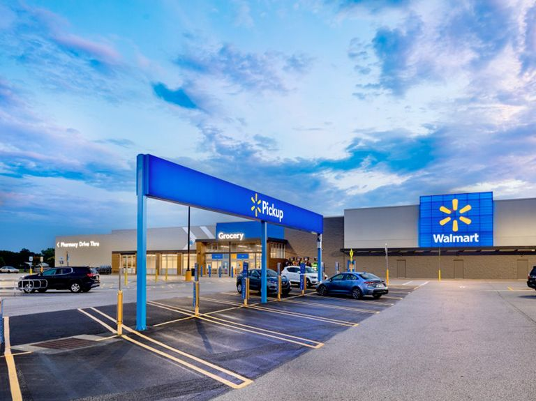 Here's how Walmart is persuading advertisers to hop into its shopping cart