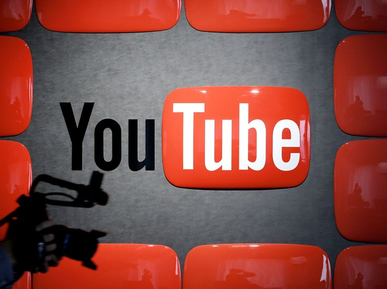 YouTube is so flooded with political ads it can't place them all