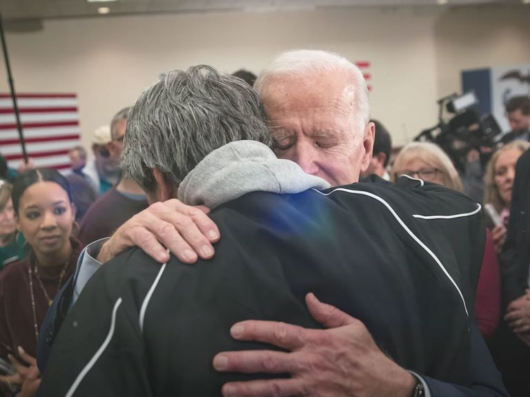 'Biden's Moment': Watch conservative PAC The Lincoln Project's most pro-Biden ad yet
