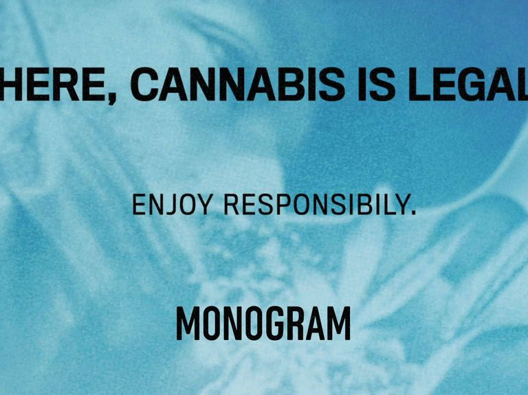 Jay-Z's new pot brand targets the borders of legal/illegal states in first campaign