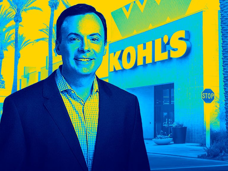 Watch: Kohl's CMO unveils holiday campaign