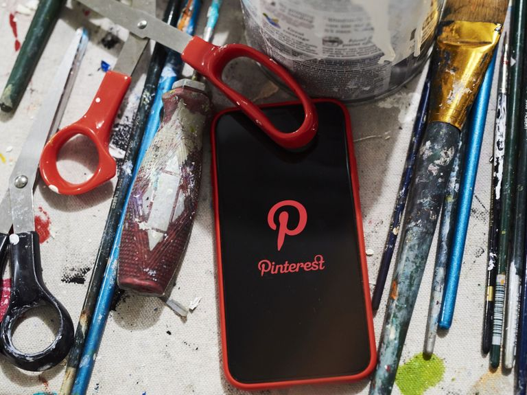 Pinterest reports strong revenue as ad demand rebounds