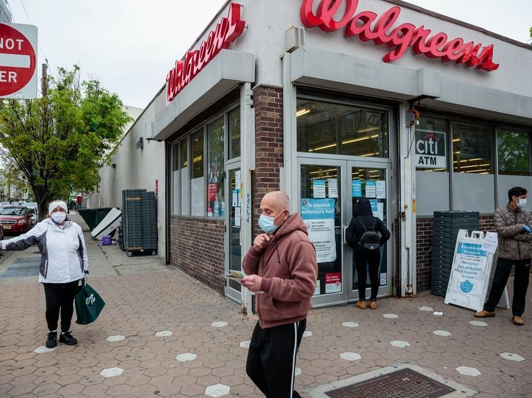 Walgreens Boots Alliance sticks with WPP for global account
