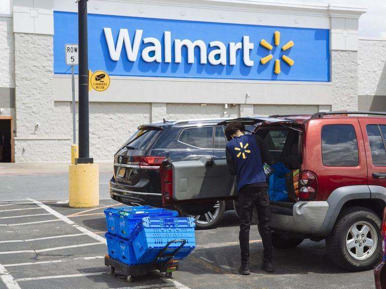 Walmart pulls guns off shelves as precaution ahead of election