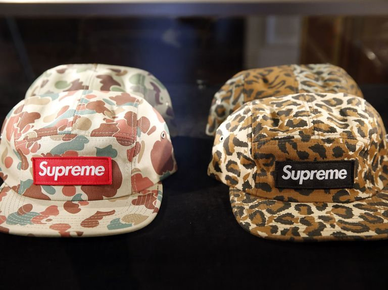 VF to buy Supreme for $2.1 billion