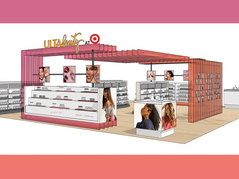 Target to add Ulta Beauty shops to stores