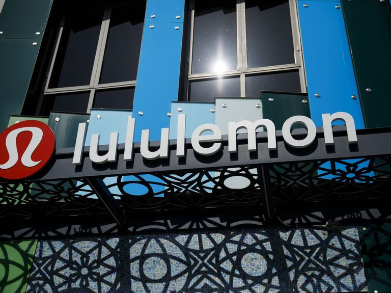 Lululemon taps Droga5 as creative AOR