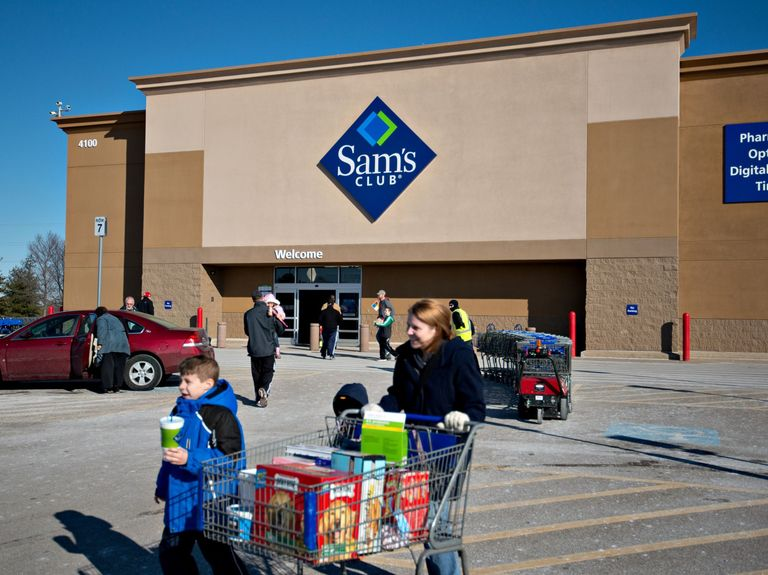 Sam's Club launches agency review after incumbent Mono heads back to Target
