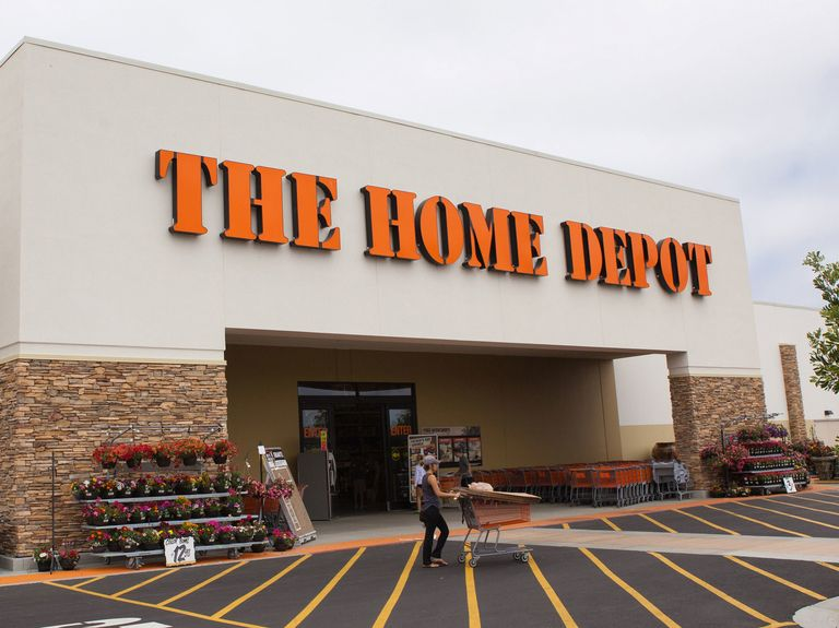 How Home Depot plans to grow its media network