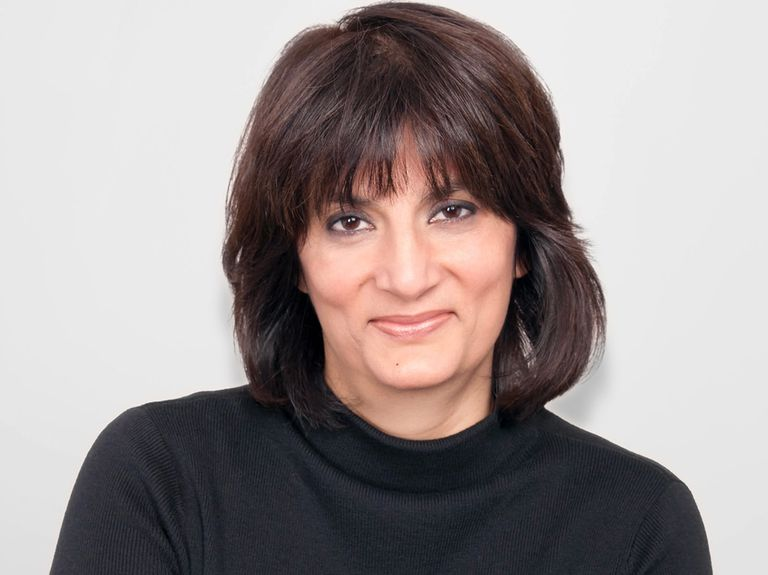 McCann's Devika Bulchandani to become CEO of Ogilvy North America