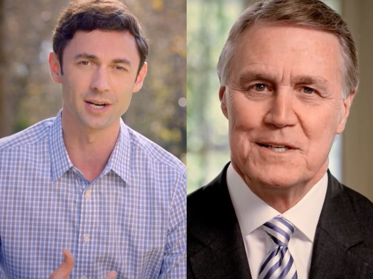 $272M and counting: Inside the insane ad spending on the Georgia U.S. Senate runoff