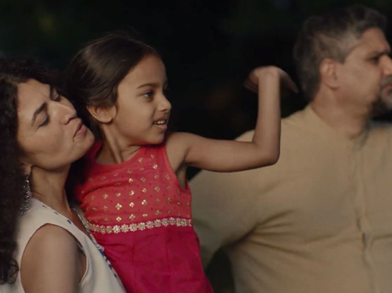 The Ad Council challenges Americans to create a more welcoming nation